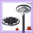 Quality Tunto Brand solar plaza light intelligent