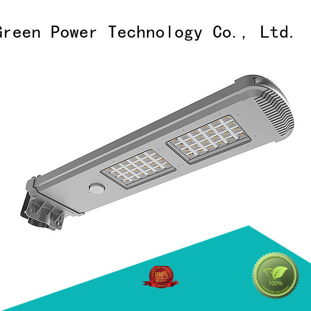 Tunto 60w solar powered led street lights supplier for outdoor