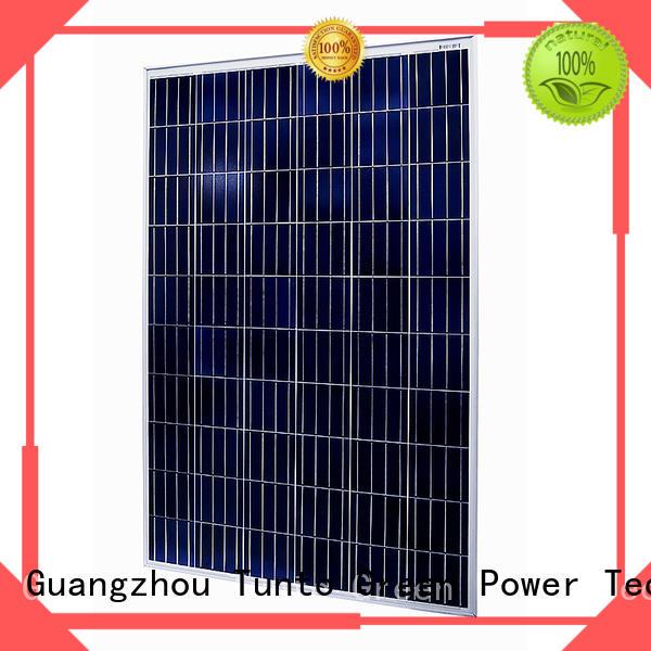 Tunto 200w 300 watt monocrystalline solar panel factory price for household
