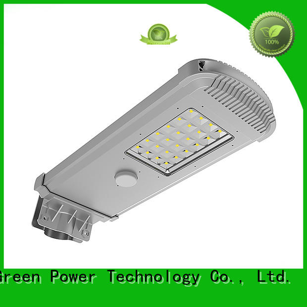 cool solar panel outdoor lights supplier for parking lot