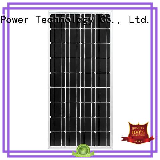 150w monocrystalline solar panel wholesale for solar plant