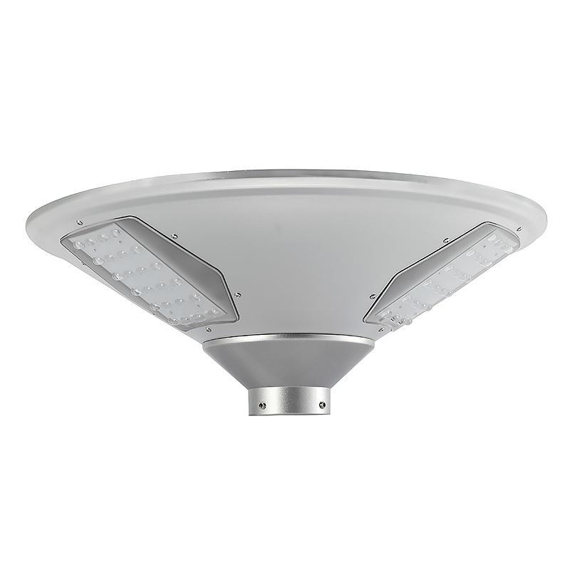 15w LED Solar Powered Panel LED Street Light-T2-J15