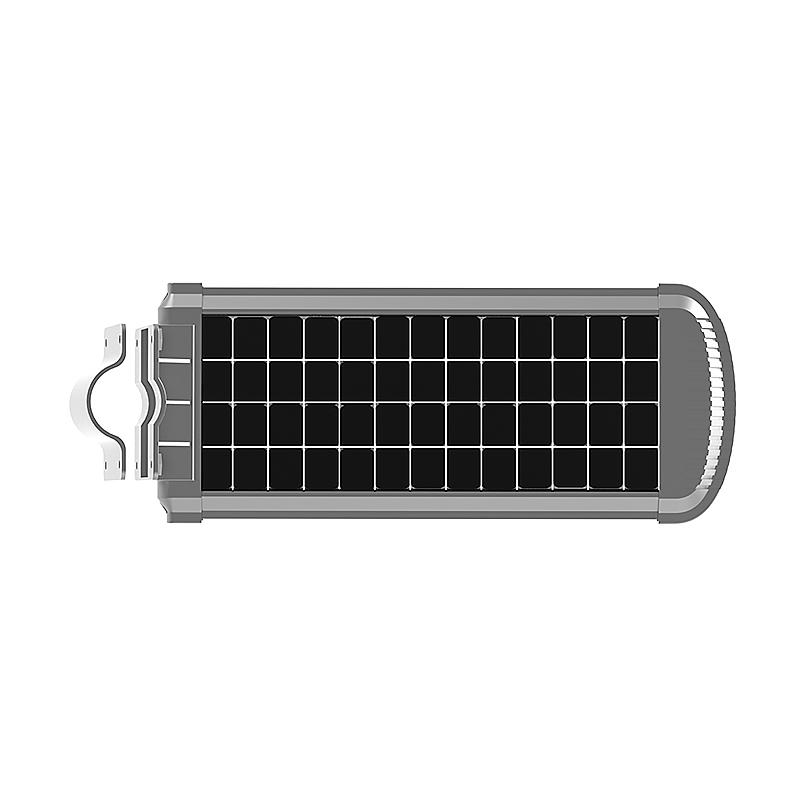 10W All in one integrated solar street lamp T2-GT10