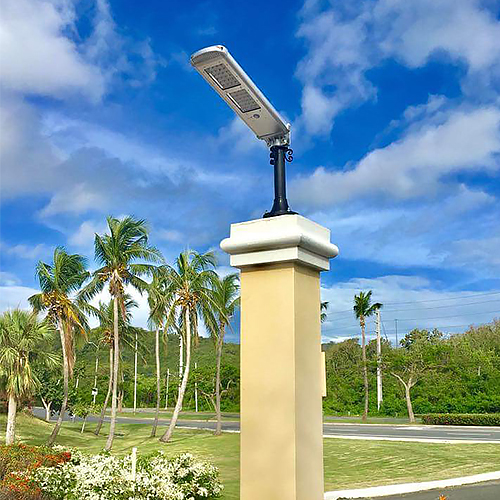 waterproof solar led light manufacturers personalized for plaza Tunto-4