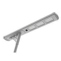 50W high quality all in one solar street light system T2-GT50