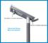 integrated solar led street light garden solar powered street lights Tunto Brand