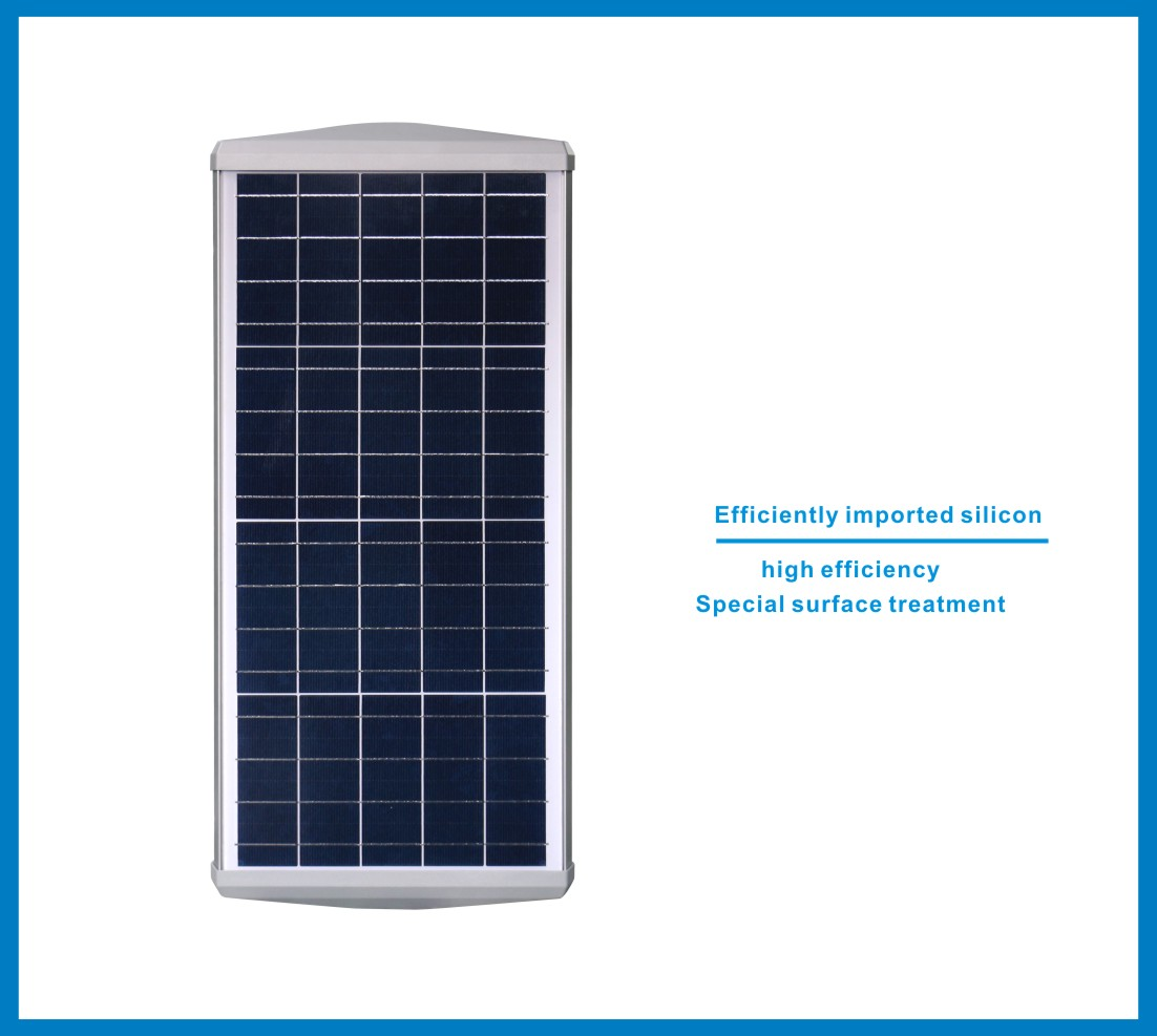 energy saving solar panel street lights factory price for plaza-8