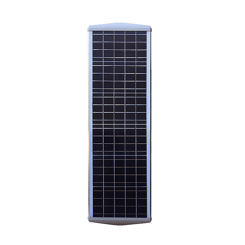 40W Integrated Solar street light T2-DM840