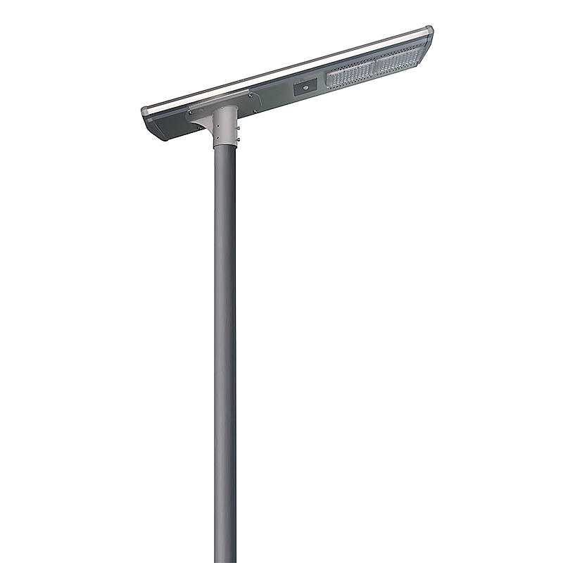 Outdoor Waterproof IP66 Intelligent Integrated Solar Street Light T2-DM850