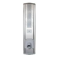 All in one solar integrated LED Street Light PIR Motion Sensor T2-DM860