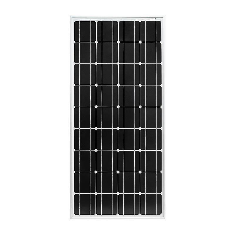 3w-325w monocrystalline solar panel,module