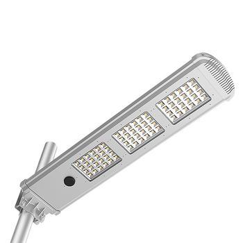 30W Intelligent Lighting Control System Integrated street light T2-GT30