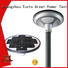 Tunto solar sensor lights outdoor factory for outdoor