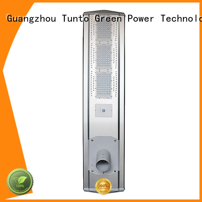 cool solar panel outdoor lights supplier for road