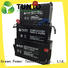 rechargeable best off grid power systems factory for monitoring equipment