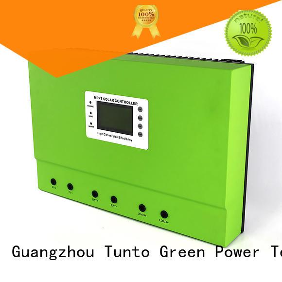 controllers solar solar solar generator kit Tunto