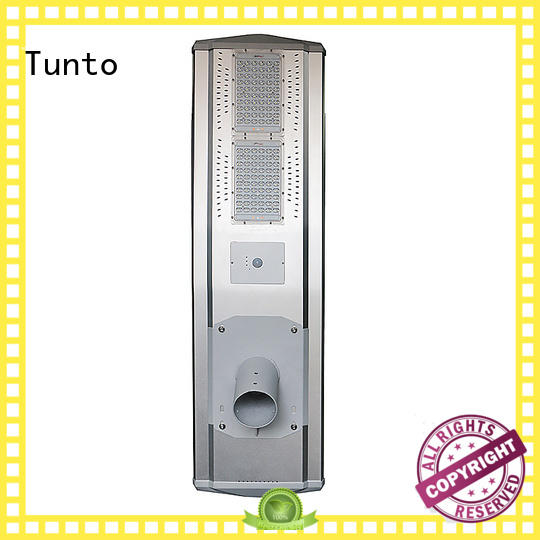best solar powered outdoor lights personalized for plaza Tunto