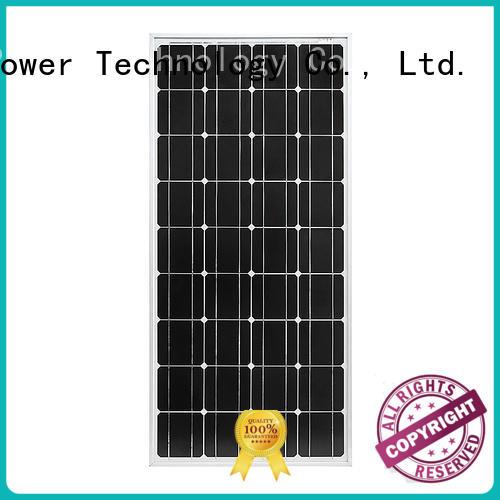 Tunto polycrystalline solar panel wholesale for street lamp
