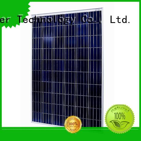 100w monocrystalline solar panel supplier for farm