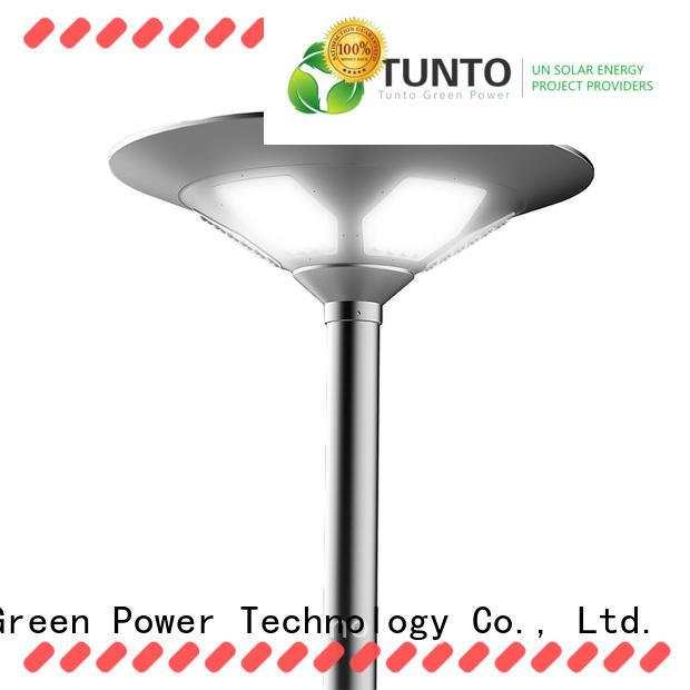 unique solar garden lamps factory for household