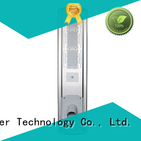 integrated solar led street light waterproof outdoor Bulk Buy energy Tunto