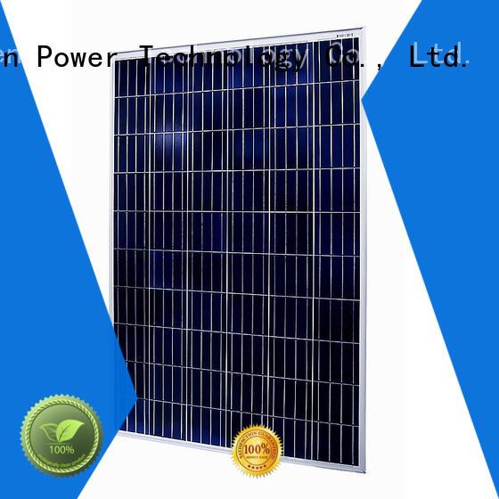 60w polycrystalline solar panel personalized for solar plant