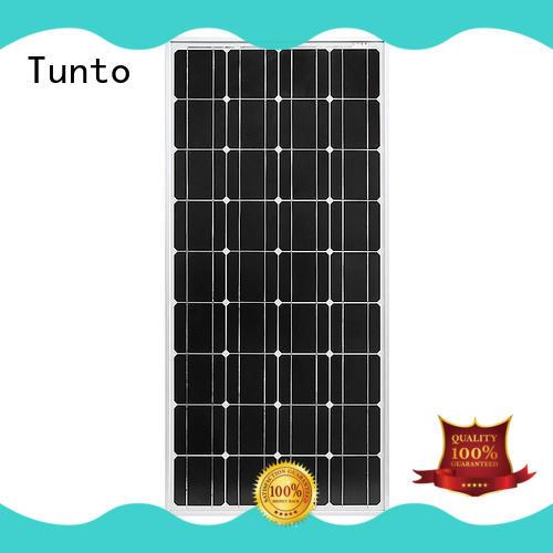 Tunto off grid solar panel kits factory price for farm