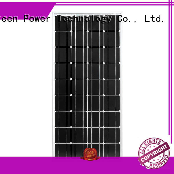 Tunto durable off grid solar panel kits for household