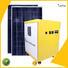 Tunto monocrystalline solar panel customized for outdoor