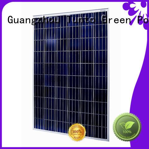 40w polycrystalline solar panel wholesale for solar plant