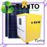 Tunto mini hybrid inverter price series for road