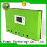 Tunto portable solar power generator customized for street