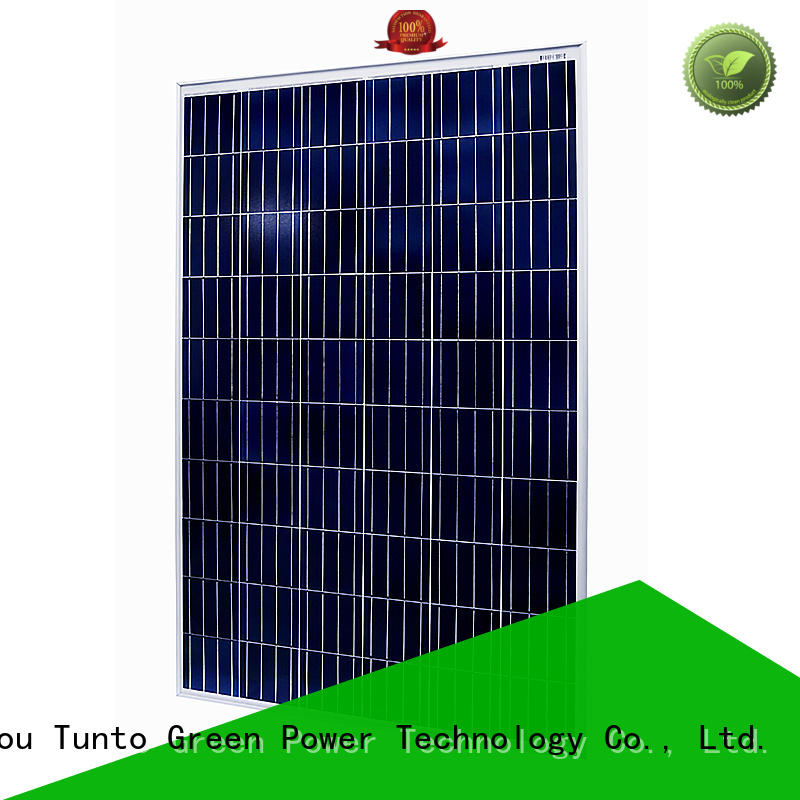 300w off grid solar panel kits wholesale for solar plant
