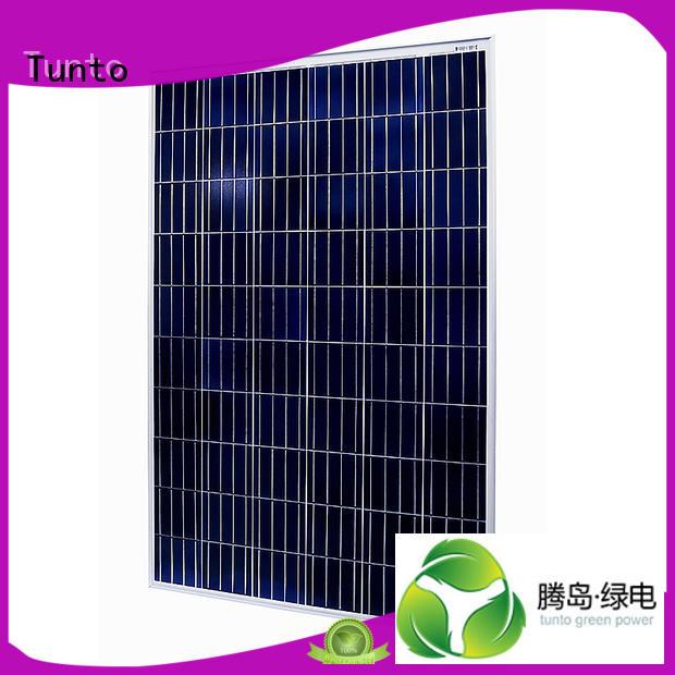 Tunto manufacture