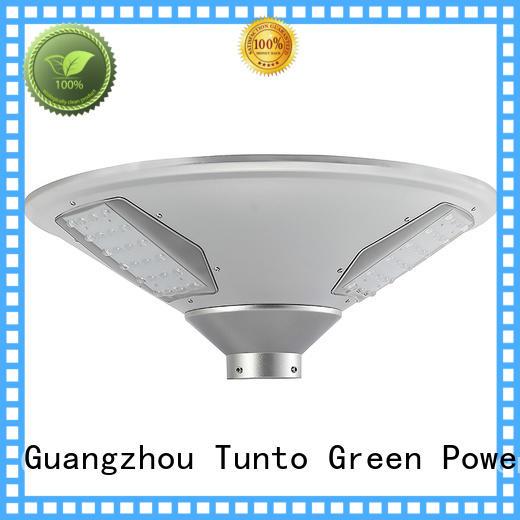 15w solar garden lamps design for household