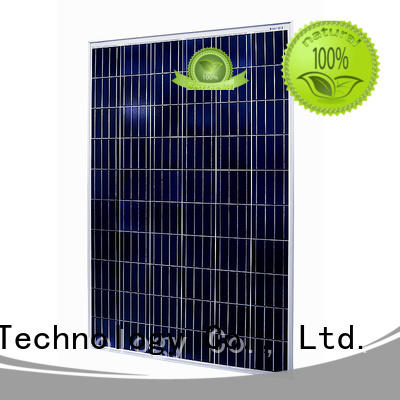 Tunto 80w multicrystalline solar panels personalized for street lamp