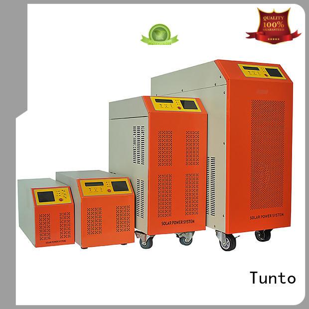 Tunto company
