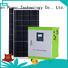 Tunto best solar generator series for plaza