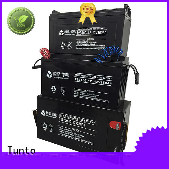 Tunto leakproof off grid power systems inquire now for monitoring equipment