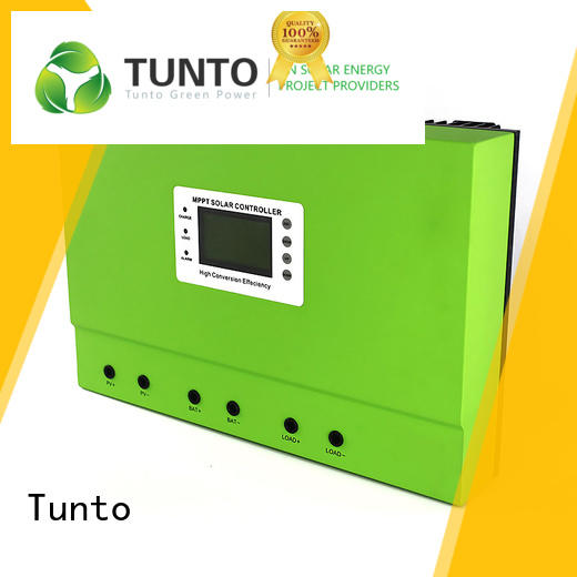 Tunto fast charging best solar generator directly sale for home