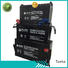 Tunto leakproof off grid solar power systems inquire now for light box power