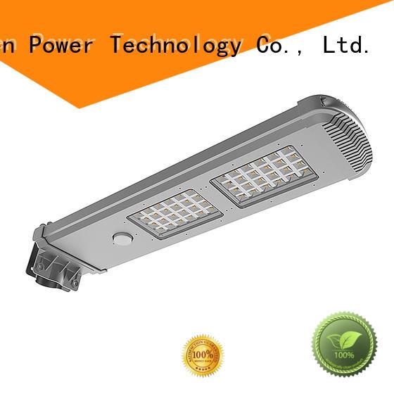 All in one LED Solar Street Lights | Solar Parking Lot Lights T2-GT20