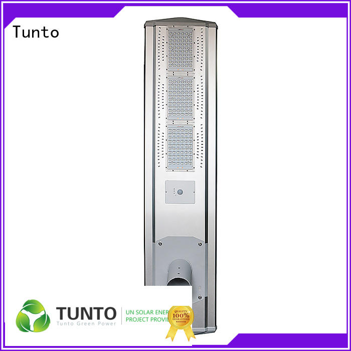 30w solar led street light factory price for road