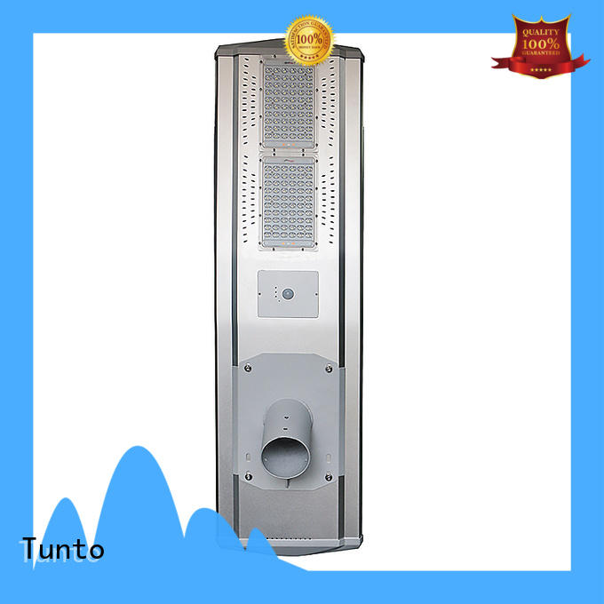 30w best solar powered outdoor lights factory price for road