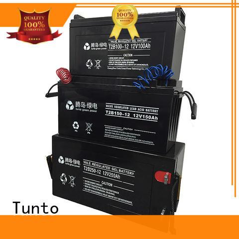 Tunto Brand