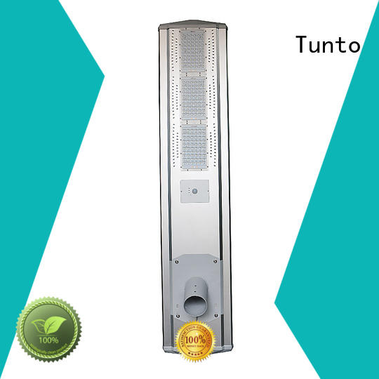 cool solar street lighting system factory price for parking lot