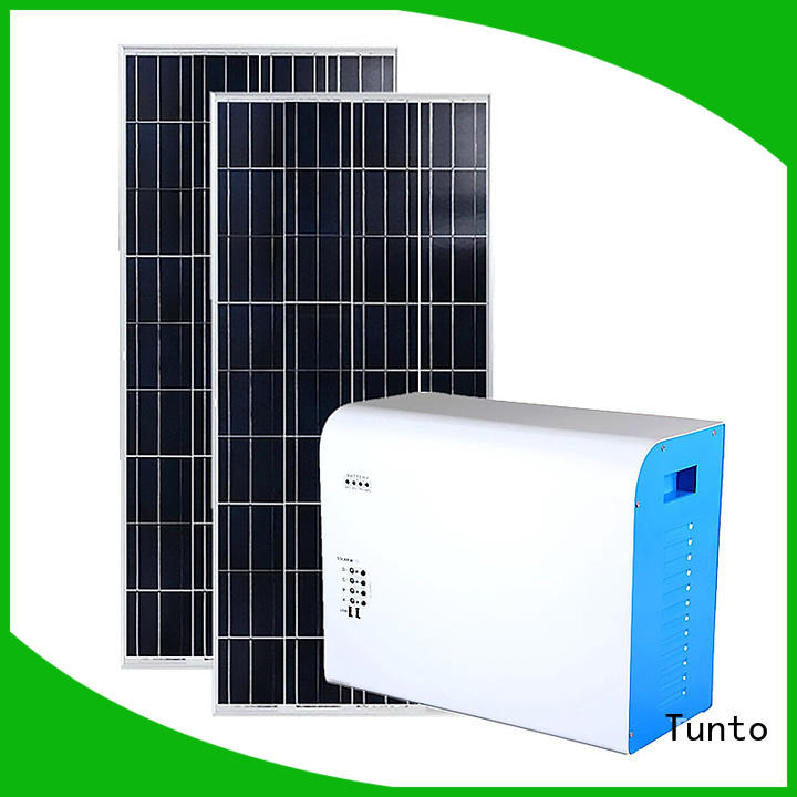 Tunto polycrystalline solar cells from China for road