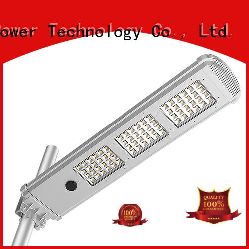 quality solar street light manufacturer wholesale for outdoor