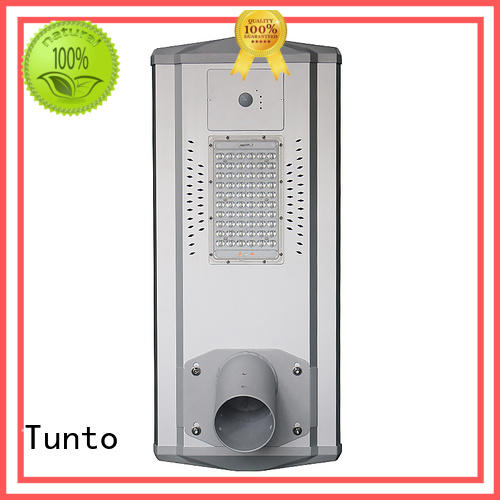 30w solar led street light personalized for road