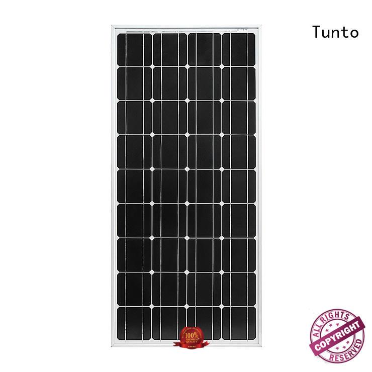 Tunto Brand panel panel custom discount solar panels